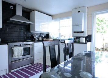 Thumbnail 4 bedroom terraced house for sale in Rycroft Way, London
