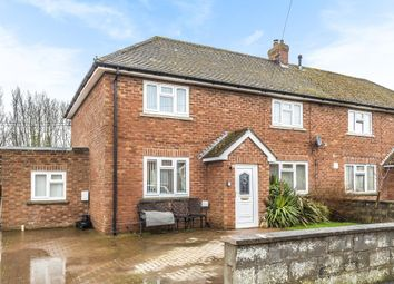 Thumbnail 4 bed semi-detached house for sale in Hay On Wye, Hereford