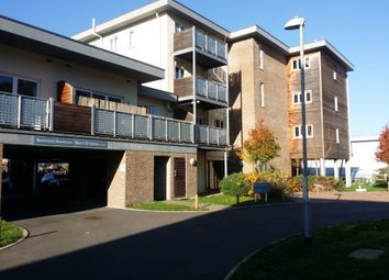 Thumbnail 2 bed flat for sale in Clayhill Court 20 The Nurseries, Lewes