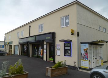 Thumbnail 2 bed flat to rent in Hobley Drive, Stratton, Swindon