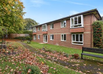 Thumbnail 1 bed flat for sale in Oak Lodge, New Road, Crowthorne, Berkshire