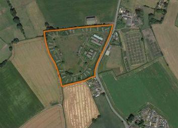 Thumbnail Land for sale in Warrant Road, Stoke Heath, Market Drayton