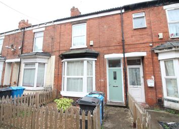 Thumbnail 3 bed terraced house for sale in Vermont Villas, Vermont Street, Hull