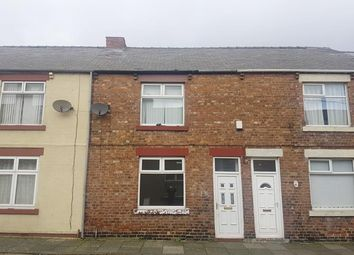 Thumbnail 2 bed terraced house for sale in Newton Street, Ferryhill