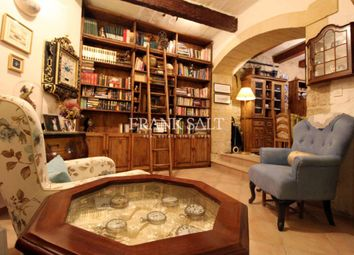Thumbnail 1 bed town house for sale in Converted House Of Character Zebbug, Zebbug, Malta