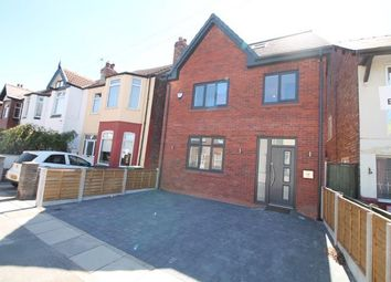 4 bed detached house for sale in Alexandra Road, Crosby, Liverpool L23