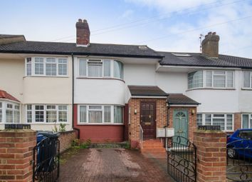 Thumbnail 3 bed property to rent in Gonville Crescent, Northolt