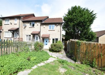 Thumbnail 2 bed terraced house for sale in Lydstep Road, Barry