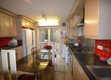Thumbnail 1 bed terraced house to rent in Acton Lane, London
