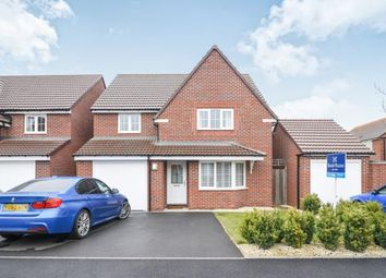 Thumbnail 4 bed detached house for sale in Codling Road, Evesham, Worcestershire