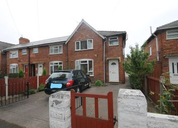 Thumbnail 3 bed semi-detached house for sale in Webster Road, Walsall