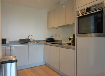 Thumbnail 1 bed flat for sale in 8-10 Knoll Rise, Orpington