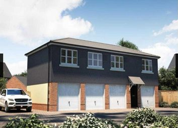 Thumbnail 2 bed property for sale in The Combe, Seabrook Orchard, Exeter