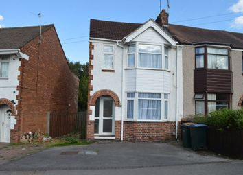 Thumbnail 3 bed terraced house to rent in St Christians Road, Cheylesmore, Coventry