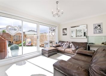 Thumbnail 3 bed flat for sale in Widford, Castle Road, Camden, London