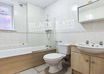 3 bed flat to rent in Farnan Road, London SW16