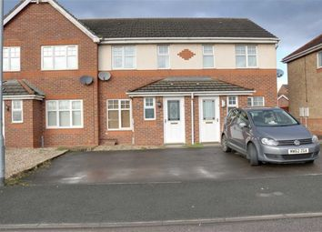 Thumbnail 2 bed terraced house for sale in Watermeadow Grove, Etruria, Stoke-On-Trent