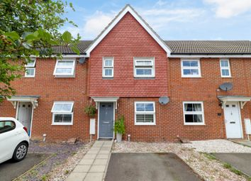 Thumbnail 3 bed terraced house for sale in Hansen Gardens, Hedge End, Southampton