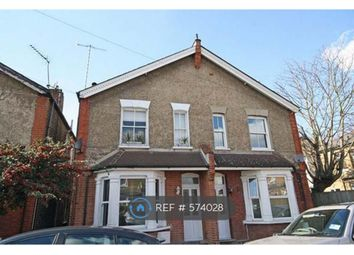 Thumbnail 2 bed maisonette to rent in Dudley Road, Kingston Upon Thames