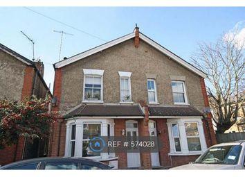 Thumbnail 2 bedroom maisonette to rent in Dudley Road, Kingston Upon Thames