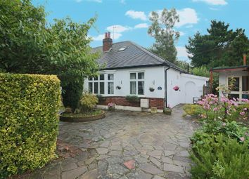 Thumbnail 3 bed semi-detached bungalow for sale in Sylvia Avenue, Hatch End, Pinner
