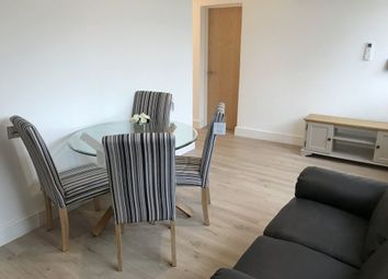 Thumbnail 1 bed flat to rent in Flat 19, Lincoln Road, Peterborough.