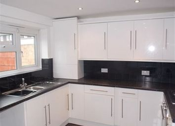 Thumbnail 3 bed terraced house to rent in Radburn Court, Stapleford