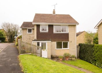 Thumbnail 4 bed detached house for sale in Shepherds Walk, Wotton Under Edge, Gloucestershire