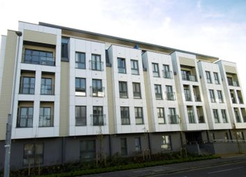 Thumbnail 2 bed flat to rent in Quay West Apartments, New Orchard, Poole