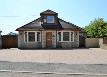 Thumbnail 3 bed detached bungalow for sale in Monger Lane, Midsomer Norton, Radstock