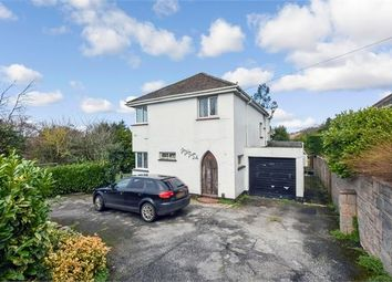 3 bed detached house for sale in Lyndhurst Avenue, Kingskerswell, Newton Abbot, Devon. TQ12