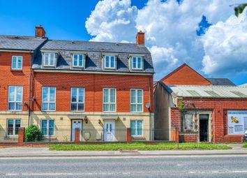 Thumbnail 3 bed end terrace house for sale in Beanacre Road, Melksham
