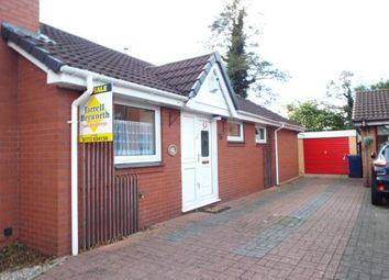 Thumbnail 3 bed bungalow for sale in Fossdale Moss, Leyland, Lancashire