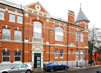Thumbnail 1 bed flat to rent in Amhurst Road, Stoke Newington