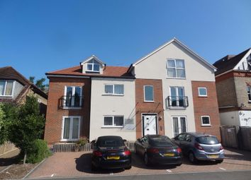 1 bed flat for sale in Frances Road, Bournemouth BH1