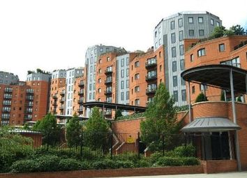 Thumbnail 1 bed flat to rent in Crossharbour, London