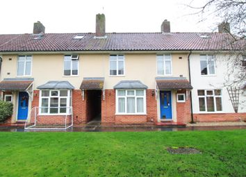 Thumbnail 2 bed terraced house for sale in Valon Road, Arborfield, Reading