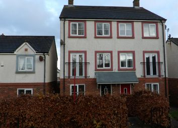3 bed semi-detached house for sale in Hartside Court, Workington CA14