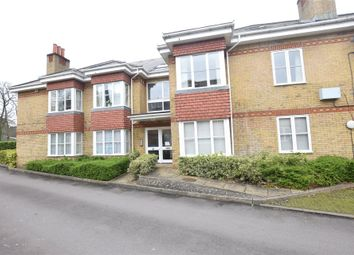 Thumbnail 2 bed flat to rent in Woodmill Court, London Road, Ascot, Berkshire