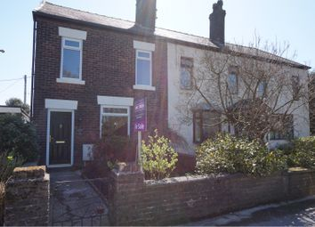 Thumbnail 3 bedroom semi-detached house for sale in Crows Nest, Bolton