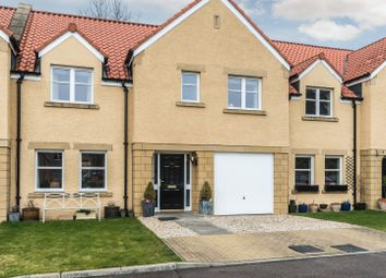 Thumbnail 4 bed mews house for sale in The Maltings, Haddington, East Lothian