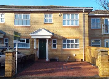Thumbnail 3 bedroom terraced house for sale in Northlands Road, Southampton