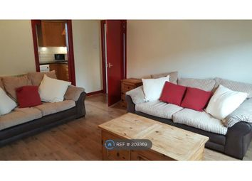 Thumbnail 2 bed flat to rent in Glenbervie Road, Aberdeen