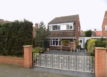 Thumbnail 3 bed detached house for sale in The Old Orchard, Ludgate, Tamworth