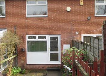 Thumbnail 2 bed town house to rent in Forest Bank, Gildersome, Leeds