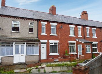 Thumbnail 2 bedroom terraced house for sale in Oakdale, Ponciau, Wrexham