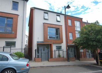 Thumbnail 4 bed end terrace house for sale in Wall Street, Plymouth