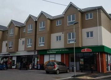 Thumbnail 2 bed flat for sale in 1 Paragon Place, Bridgwater, Somerset