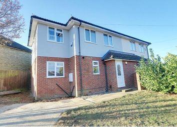 Thumbnail 3 bedroom semi-detached house for sale in Oakdene Road, Hillingdon