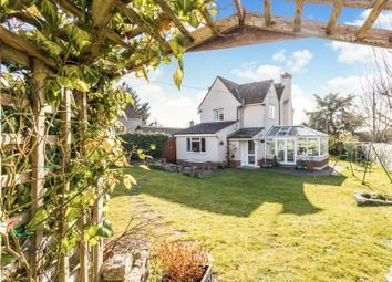 Thumbnail 3 bed detached house for sale in Salisbury Road, Chilmark, Salisbury, Wiltshire